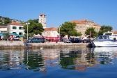 Croatiatransfers.hr is the best way to travel to/from Tisno and anywhere in Croatia. Safe, cheap & reliable. Book a Tisno taxi transfer now!