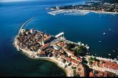 Croatiatransfers.hr is the best way to travel to/from Umag and anywhere in Croatia. Safe, cheap & reliable. Book a Umag taxi transfer now!
