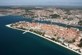 Croatiatransfers.hr is the best way to travel to/from Zadar and anywhere in Croatie. Safe, cheap & reliable. Book a Zadar taxi transfer now!